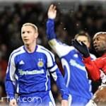 Match Report: Arsenal 1-0 Dynamo Kyiv