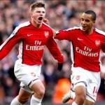 Match Report: Arsenal 3-1 Burnley