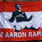 Ramsey tributes in place for Saturday (Updated)