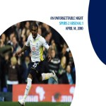 Spurs bring out DVD of 2-1 league win