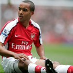 Walcott dropped by Capello