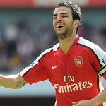 Cesc staying put as Arsenal stand firm