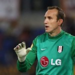 Schwarzer deal close as Fulham eye replacement