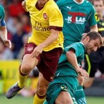 Report & Highlights: SC Neusiedl 1919 0-4 Arsenal