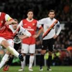 Cesc misses out as Shakhtar look for Champions League revenge