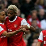 Arsenology: The Evolution of Alex Song