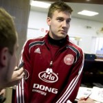 """Bendtner's Father: """"I'm far from satisfied with Nicklas' situation at Arsenal"""""""