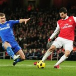 Chelsea can force a boost Arsenal's title bid