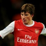 'We'll see if Arshavin transfer is possible in summer', says Zenit boss