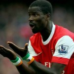 Galatasaray yet to agree personal terms with Eboue