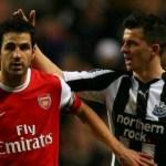 Would YOU want to see Joey Barton at Arsenal?