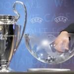 Gunners get Marseille, Olympiacos & Dortmund in CL draw