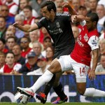 Depleted Arsenal suffer loss against Liverpool – Arsenal 0-2 Liverpool