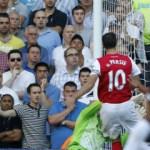 Tottenham 2-1 Arsenal