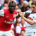 'Arsenal wouldn't be Arsenal without Wenger', says Frimpong