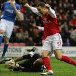 Arsenal smash four past Latics – Wigan 0-4 Arsenal