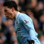 Reports: Nasri's Emirates return sparks 'minor scuffle' with fans'