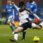 Ryo Miyaichi impresses on Bolton debut