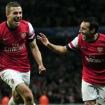Gunners maintain winning run in Champions League