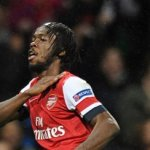 Red Detective's view: Gervinho the False 9? Podolski, Giroud, Llorente