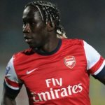 Sagna blanks Adebayor before North London derby