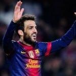 Wenger confirms Cesc release clause