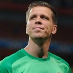 Szczesny's agent refuses to comment on contract speculation