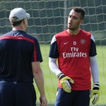 Viviano willing to wait for Arsenal and Italy opportunities