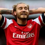 Bendtner and Park among first team players to be released