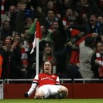 Rosicky expected to finalise details of new contract 'within a fortnight'