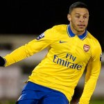 Oxlade-Chamberlain is central to Arsenal's future