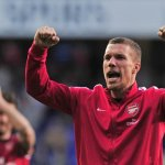 Where does Podolski fit into Wenger's plans?