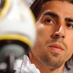 Arsenal in advanced talks with Khedira and Ospina