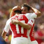 The best reactions from Twitter as Arsenal beat Manchester City to win the Community Shield