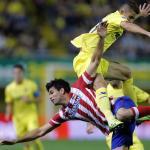 VIDEO: Gabriel tried to get Diego Costa sent off during their La Liga days