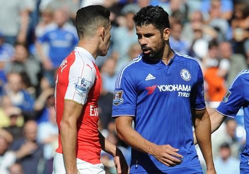 Gabriel and Costa