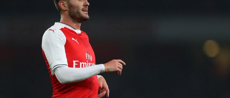 Arsenal v Reading - EFL Cup Fourth Round