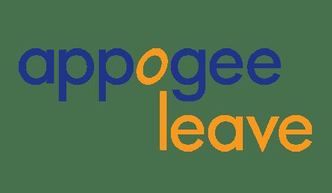 AppogeeLeaveProductLogotwo_lines