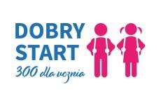 Więcej o: Dobry Start – 300 dla ucznia