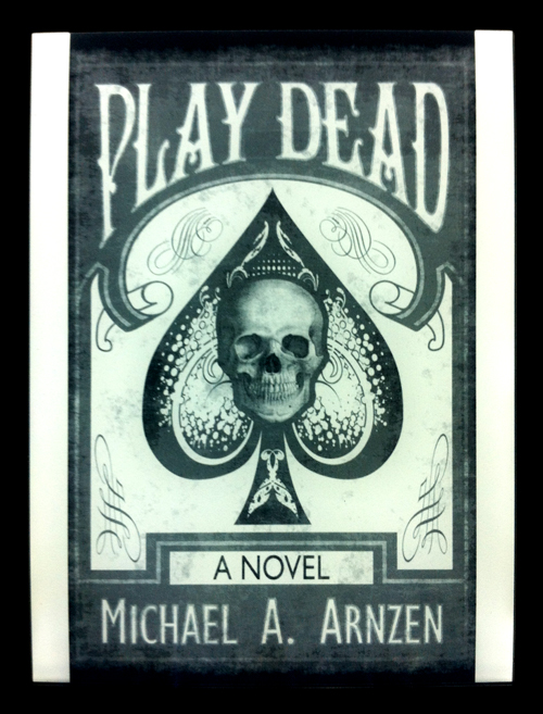 Play Dead on Kindle Paperwhite