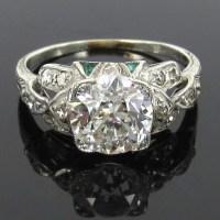 The Allure of Old Diamond Cuts
