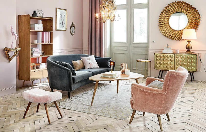 Maisons du Monde hires Mischief as UK PR agency   Gorkana Maisons du Monde
