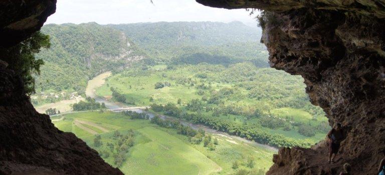 Cueva Ventana, The Window Cave – Arecibo