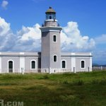 Cabo Rojo Lighthouse 1