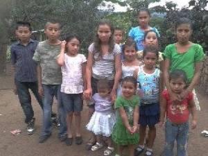 Nica Children 1