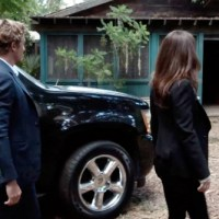 The Mentalist Season 7: 7x10 Nothing Gold Can Stay Preview
