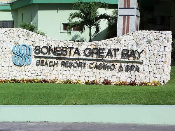 Sonesta Great Bay Resort