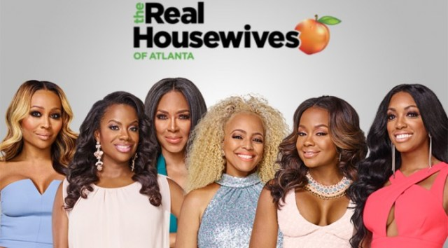 The Real Housewives of Atlanta - Season 8, Episode 11