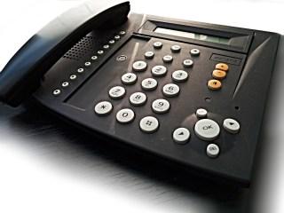instalace a opravy telekomunikačních zařízení