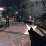 007 Legends - Biodome (Die Another Day)